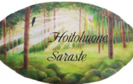 Hoitohuone Saraste